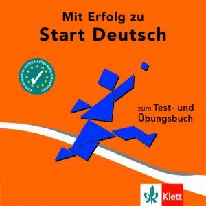 Mit Erfolg Zu Start Deutsch. CD