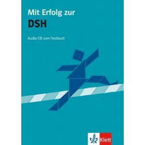 Mit Erfolg Zur DSH. CD do Testów