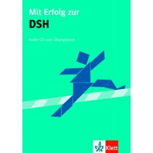 Mit Erfolg Zur DSH. CD Do Ćwiczeń