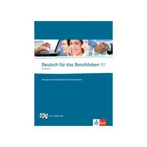 Deutsch fur das Berufsleben B1. Podręcznik + CD