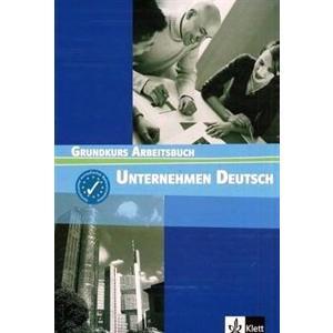 Unternehmen Deutsch Grundkurs A1-A2. Ćwiczenia