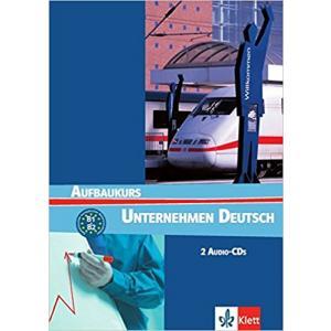 Unternehmen Deutsch Aufbaukurs. CD do Podręcznika