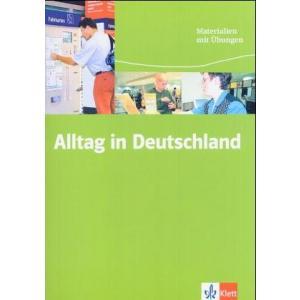 Alltag in Deutschland - Materialien mit Übungen
