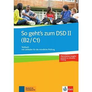 So Gehts zum DSD II (B2/C1). Testy