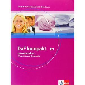 DaF kompakt B1. Intensivtrainer