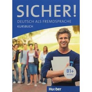 Sicher! B1+. Podręcznik. Edycja Trzytomowa