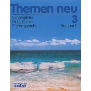 Themen Neu 3.   Podręcznik + CD-ROM