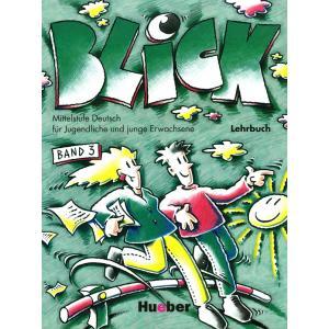 Blick 3.   Podręcznik
