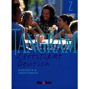 Tangram Z.    Podręcznik + Ćwiczenia