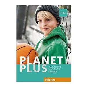 Planet Plus A1/1 Podręcznik