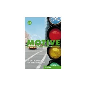 Motive A2. Podręcznik