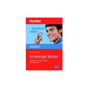 deutsch üben Band 7. Schwierige Wörter