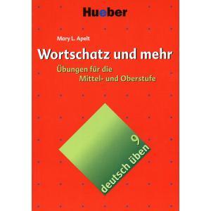 deutsch üben Band 9. Wortschatz Und Mehr