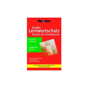 Duży słownik tematyczny niemiecko-polski