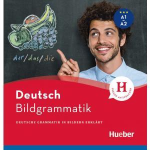 Deutsch Bildgrammatik