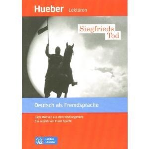 Siegfrieds Tod Leseheft