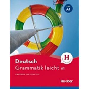 Deutsch Grammatik Leicht A1