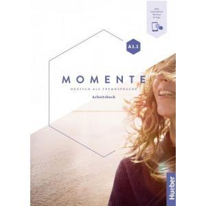 Momente A1.1. Ćwiczenia + kod online