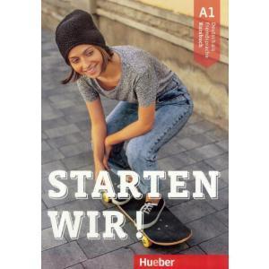 Starten Wir! A1. Podręcznik
