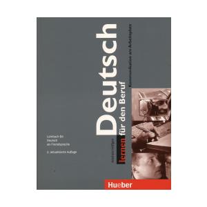 Deutsch Lernen Für Den Beruf. Ćwiczenia