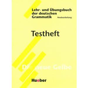Lehr und Ubungsbuch Testheft