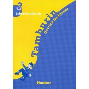 Tamburin 3. Książka Nauczyciela