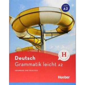 Deutsch Grammatik leicht A2