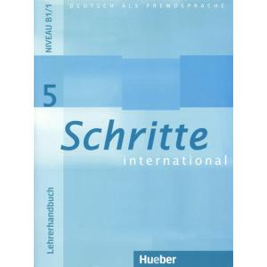 Schritte International 5 LHB