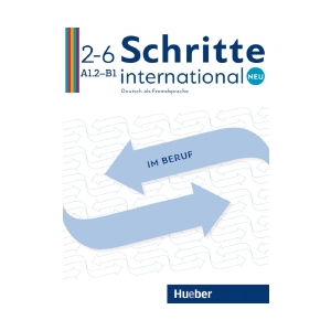 Schritte International Neu: Im Beruf