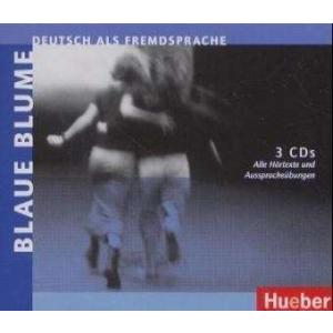 Blaue Blume.    CD do Podręcznika