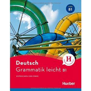 Deutsch Grammatik leicht B1