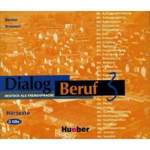 Dialog Beruf 3 CD(3)