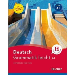 Deutsch Grammatik leicht A1 - wydanie 2020