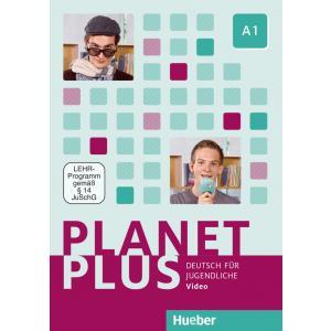 Planet Plus A1. Filmy DVD