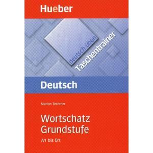 deutsch üben Taschentrainer. Wortschatz Grundstufe (A1-B1)
