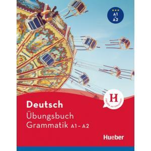 Übungsbuch Grammatik A1-A2