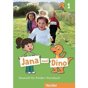 Jana und Dino 1 Podręcznik