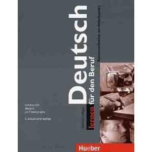 Deutsch Lernen fur den Beruf LB