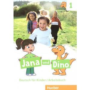Jana und Dino 1 Ćwiczenia