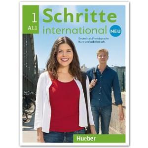 Schritte International Neu 1. Ćwiczenia