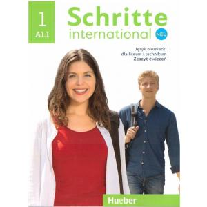 Schritte International Neu 1. Ćwiczenia