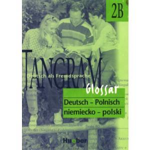 Tangram 2B. Słownik