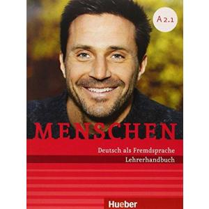 Menschen A2 Lehrerhandbuch