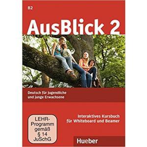 AusBlick 2. Oprogramowanie Tablicy Interaktywnej