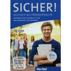 Sicher! B1+. Oprogramowanie Tablicy Interaktywnej. Edycja Trzytomowa