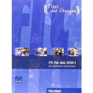 Fit Fur Das DSD I. Podręcznik