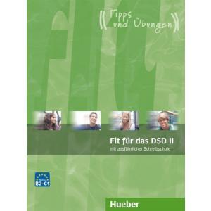 Fit Fur Das DSD II. Podręcznik