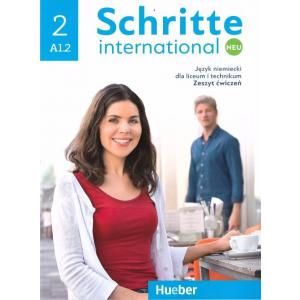 Schritte International Neu 2. Ćwiczenia