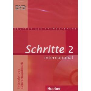 Schritte International 2 Interaktives Lehrerhandbuch DVD
