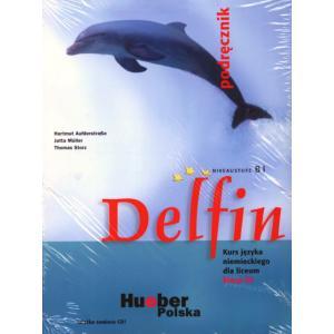 Delfin 3. Podręcznik + CD